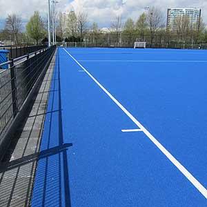 hockey-hockeyveld
