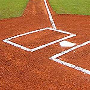 honkbal-grasveld