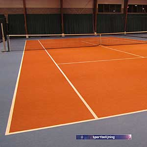 tennis-tennisveld